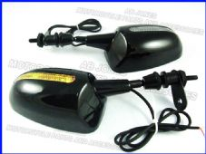 Mirrors with led indicators CBR900 R1 R6 244